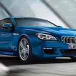 BMW 「新型 6-Series 2018」公式デザイン画像集