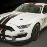 フォード「 Mustang Shelby FP350S 2017」公式デザイン画像集