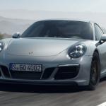 ポルシェ「新型 911 GTS 2018」公式デザイン画像集