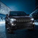 Jeep「新型グランドチェロキー Altitude」日本で200台限定発売;公式デザイン画像集!