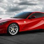 フェラーリ「新型 812 Superfast 2018」公式デザイン画像集