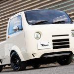 ホンダ「T880」は最もカッコいい軽トラ?実車画像まとめ!