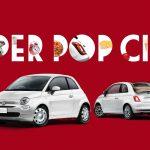 フィアット「500 Super Pop Ciao」日本発売;公式デザイン画像集!