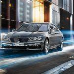 BMW「新型740e iPerformance」日本モデル;公式デザイン画像集!