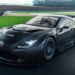 レクサス「新型 RC F GT3 2017」公式デザイン画像集