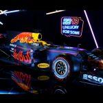 F1マシン2017;全10台デザイン画像集!