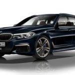 BMW 「新型 M550d xDrive Touring 2018」公式デザイン画像集