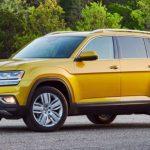 VW「新型アトラス 2018」実車デザイン画像集!