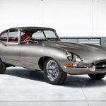 Jaguar「新型 E-TYPE REBORN」復刻モデルはレストアで4000万円!