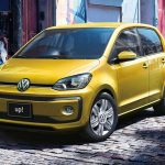 VW「新型up!」国内発表;公式デザイン画像集!