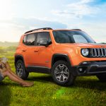 Jeep「レネゲード Trailhawk Beats Edition」200台限定発売;公式デザイン画像集!