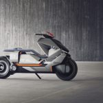 BMW「Motorrad Concept Link bike」デザイン画像集!