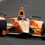 アロンソ電撃参戦 Indy500;マクラーレンホンダ-Andretti