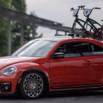 VW「新型ビートル Post concept」発表;5つの新コンセプトの1つ!