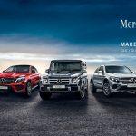 メルセデスSUV:デザイン&サイズ&価格 まとめ