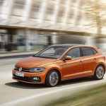 VW「新型ポロ 2018」発表;公式デザイン画像集!
