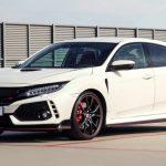 ホンダ「新型 Civic Type R 2018」公式デザイン画像集