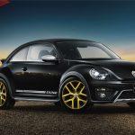 VW「The Beetle Dune」日本300台限定のSUVビートルを発表!
