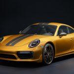 ポルシェ「新型911 ターボ S エクスクルーシブシリーズ」日本6台限定発売は3334万円〜!