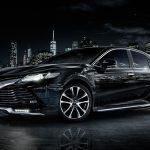 トヨタ「新型カムリTRD」発表;公式デザイン画像集!