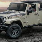Jeep「新型Wrangler Rubicon Recon」発売開始;公式デザイン画像集!