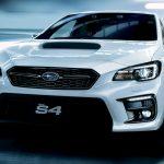 スバル「新型WRX S4」発表:公式デザイン画像集!