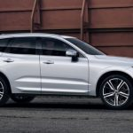 Volvo 「新型 XC60 Polestar 2018」公式デザイン画像集