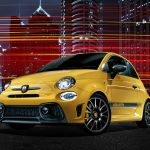 Abarth「595 Competizione Performance Package」日本100台限定発売!