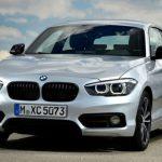 BMW 「新型 1-Series 3-door 2018」公式デザイン画像集