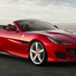 フェラーリ「新型 Portofino 2018」公式デザイン画像集