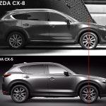 マツダ「新型CX-8」最新情報まとめ – デザイン&価格なども公開中