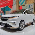 ダイハツ「新型DN MULTISIX」発表:SUVスタイルMPVに新モデル!