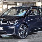 BMW 「新型 i3 2018」公式デザイン画像集
