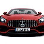 メルセデス AMG「GT ロードスター」日本発売;公式デザイン画像集!