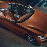 BMW「Z4 Concept 2017」=スープラ兄弟モデル発表;公式デザイン画像集!