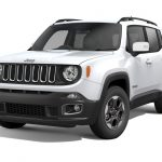 Jeep「Renegade 2nd Anniversary Edition」100台限定で日本発売!