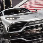 Mercedes-AMG「Project ONE」は実車が100倍カッコいい!