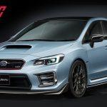 スバル「S208 / BRZ STI Sport」など東京モーターショー出展車両を発表!
