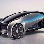 ジャガー「新型 Future-Type Concept 2017」公式デザイン画像集