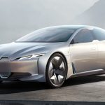 BMW 「新型 i Vision Dynamics Concept 2017」公式デザイン画像集!