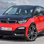 BMW 「新型 i3s 2018」公式デザイン画像集