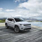 Jeep「新型コンパス」日本発売;公式デザイン画像集!