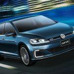 VW「新型 Golf GTE」日本発売;価格469万円のスポーティPHEV!