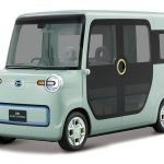 ダイハツ「新型 DN PRO CARGO」は現代版ミゼット?商用EVコンセプト!