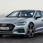 アウディ「新型 A7 Sportback 2018」公式デザイン画像集!