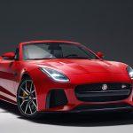 Jaguar「F-TYPEコンバーチブル」日本発表デザイン画像集;THEピュアオープンスポーツ!