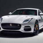 Jaguar「F-TYPEクーペ」日本発表デザイン画像集;やっぱりカッコいい!