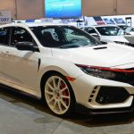 Honda「Civic Type R Red Carbon Kit」発表;デザイン画像集@SEMA2017