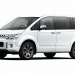 三菱「デリカD5 CHAMONIX」特別仕様車を発売開始!