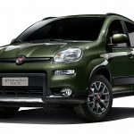Fiat「新型 パンダ 4×4」100台限定発売を開始;公式デザイン画像集!